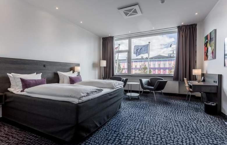 Mercur Copenhagen - Room - 1