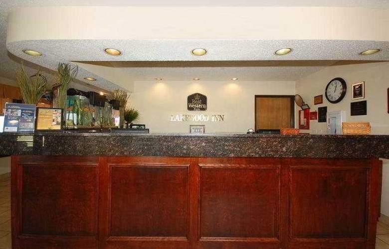 Best Western Plus Lakewood Inn - General - 0