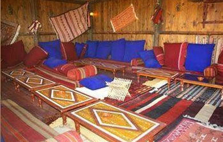 Campement Mehari Zaafrane - Room - 3