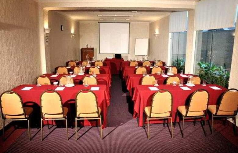 El Condado Miraflores Apart & Suites - Conference - 8