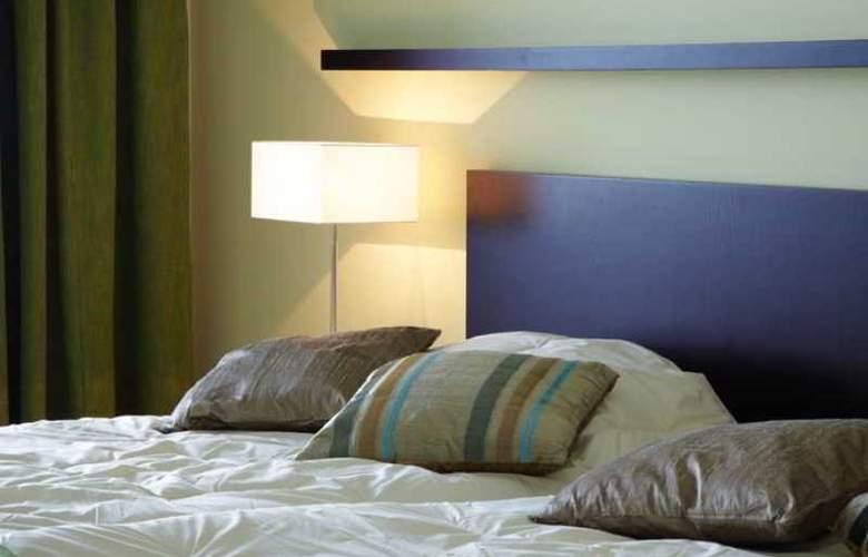 Aqua Natura Madeira - Room - 2