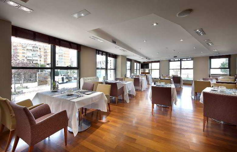 Exe Plaza - Restaurant - 33