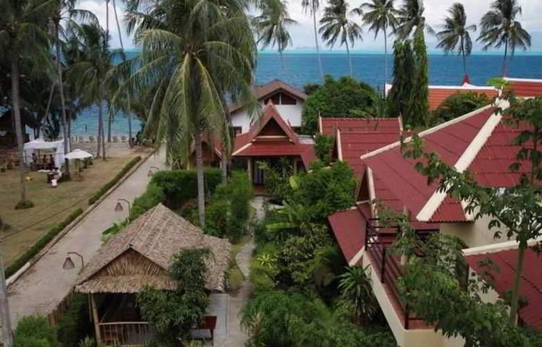 Natural Wing Health Spa & Resort - Hotel - 6