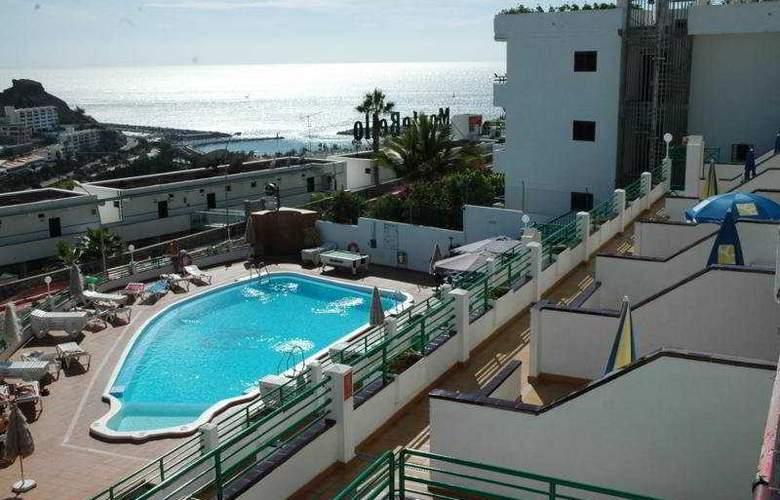 Rocamar Apartamentos - Hotel - 0