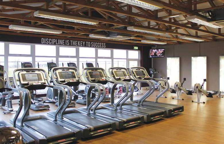 Bowfield Hotel & Country Club - Sport - 6
