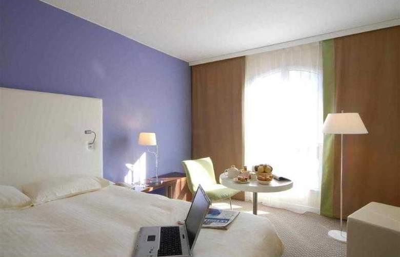 Mercure Antibes Sophia Antipolis - Hotel - 30