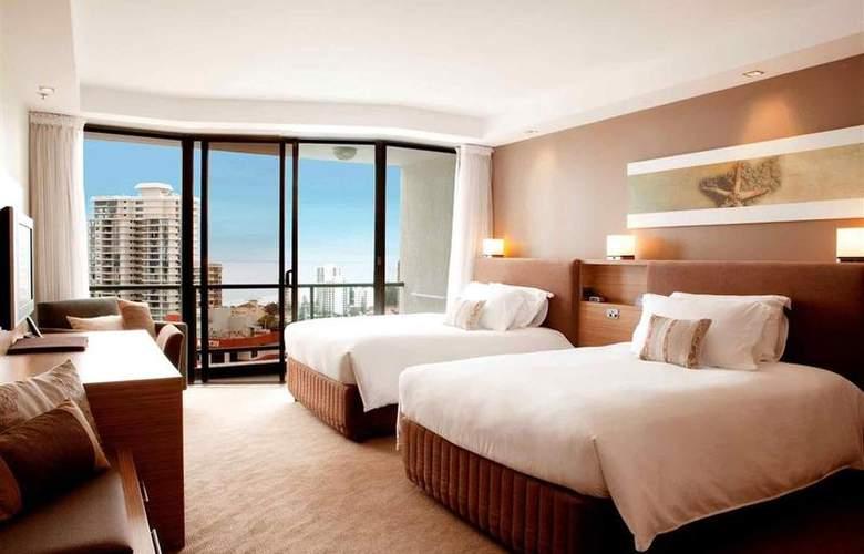 Sofitel Gold Coast Broadbeach - Room - 3