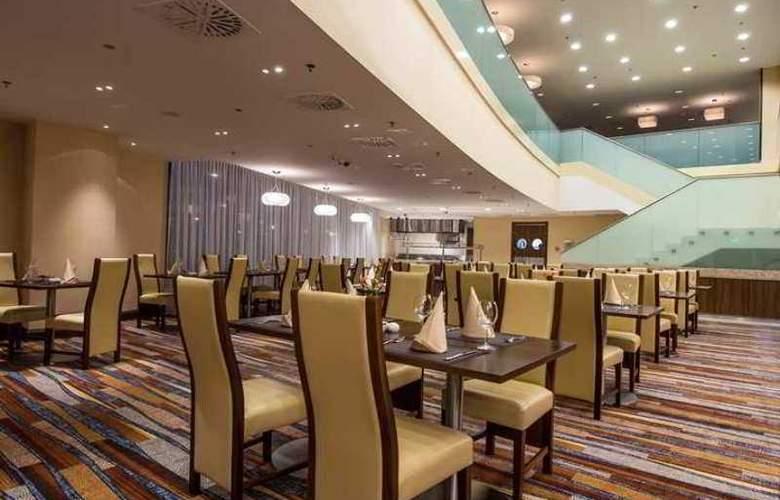 Hilton Garden Inn Rzeszow - Hotel - 3