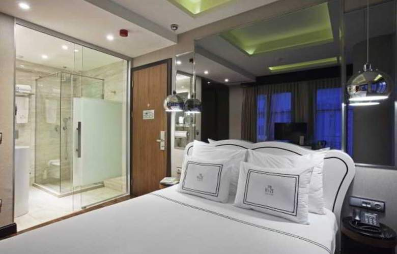 The Haze Istanbul - Room - 24