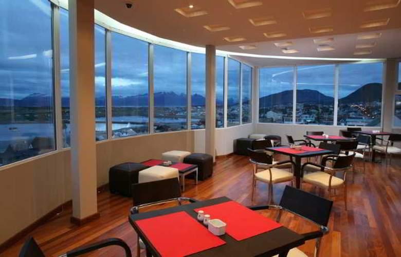 Alto Andino Hotel - Restaurant - 4
