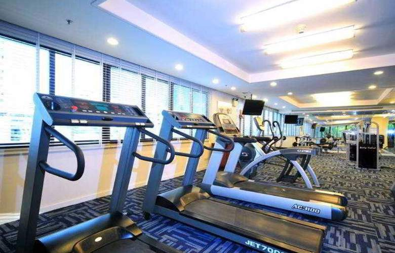 Centre Point Sukumvit Soi 10 - Sport - 33