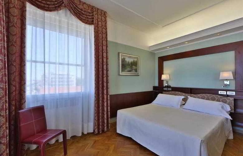 Best Western Abner's - Hotel - 32