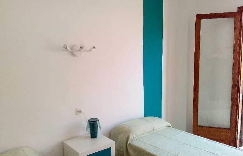 San Carlos Lloret - Room - 6