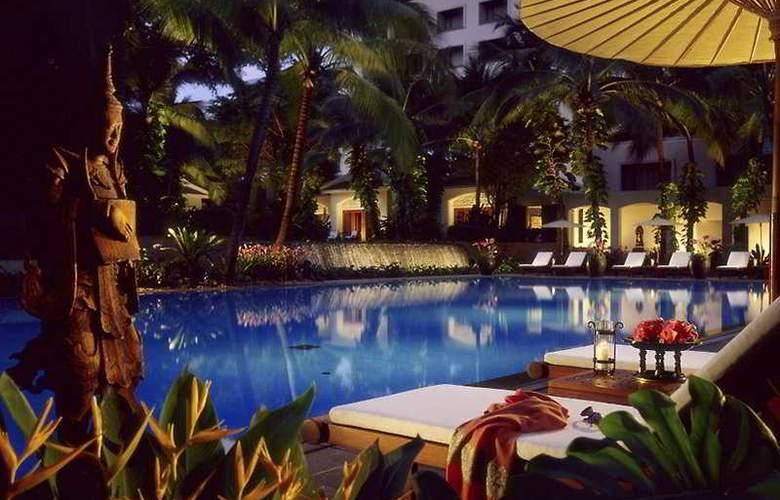 Anantara Siam Bangkok - Pool - 3