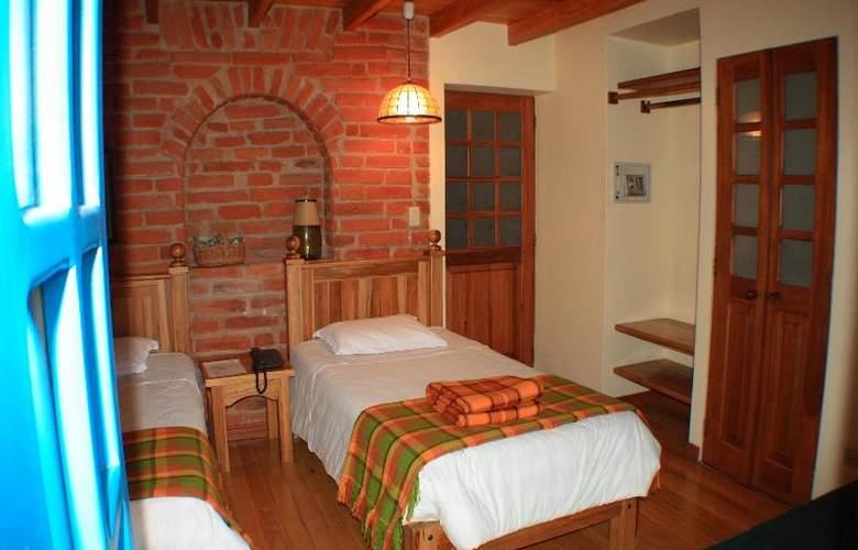 Vieja Cuba Quito - Room - 10