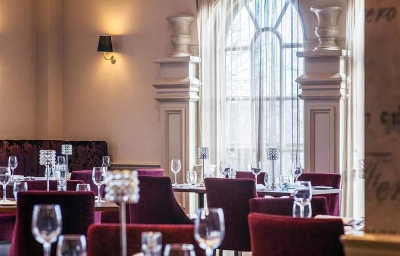 Mercure Southgate - Restaurant - 79
