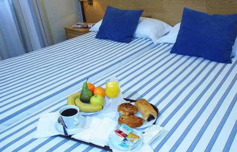 Best Western Hotel Los Condes - Hotel - 23