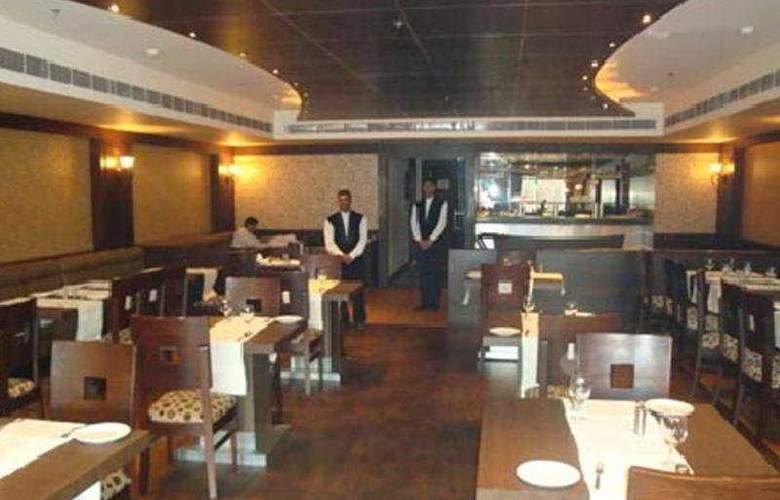 Parkland Prashant Vihar - Restaurant - 7