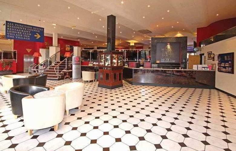 Best Western Park Hall - Hotel - 9