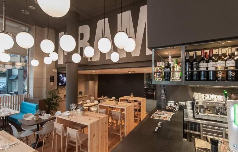 Kramer - Restaurant - 41