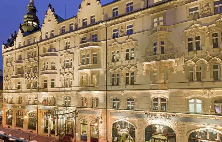Paris - Hotel - 6