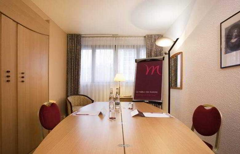 Mercure Versailles Parly 2 - Conference - 7