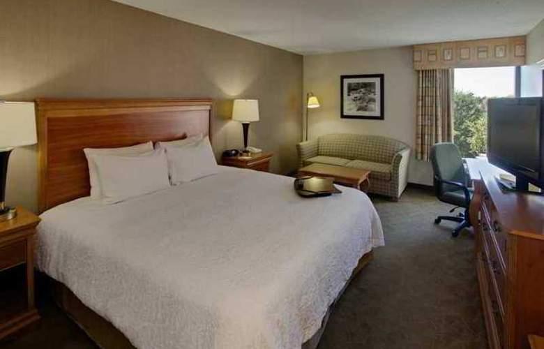 Hampton Inn Richmond-West - Hotel - 4