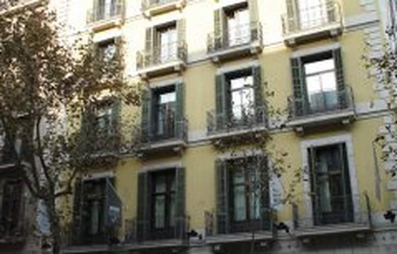 BCN Urban Gran Ducat - Hotel - 0