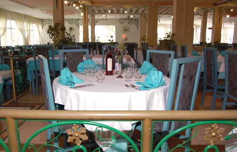 El Mouradi Beach - Restaurant - 4