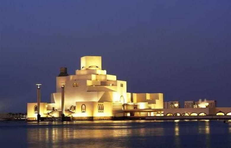 Sheraton Doha & Convention - Hotel - 13