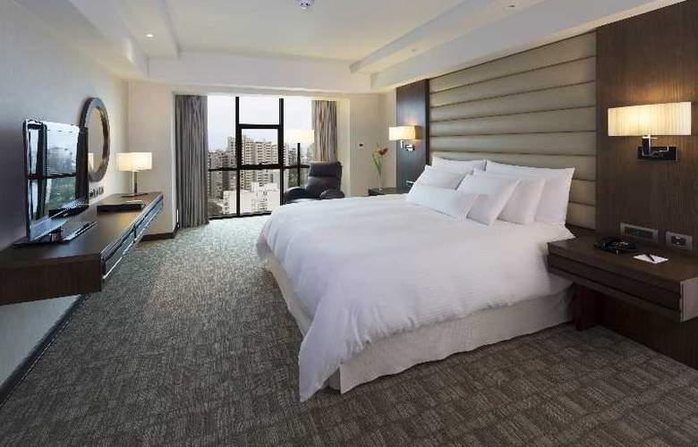 Swissotel Lima - Room - 21