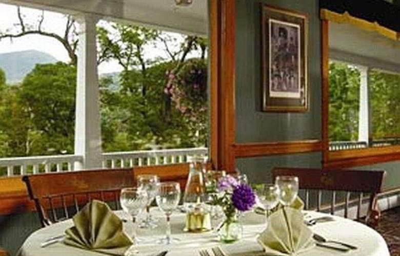 Eagle Mountain House & Golf Club - Restaurant - 4