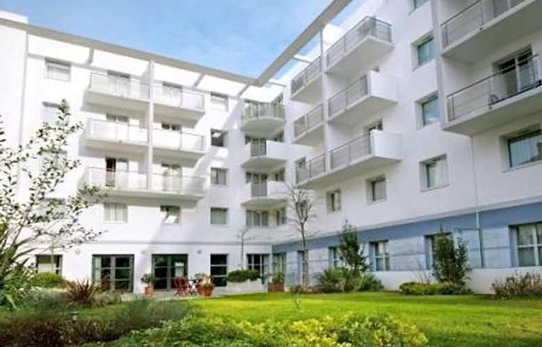 Park and Suites Elegance Saint Nazaire - Hotel - 0