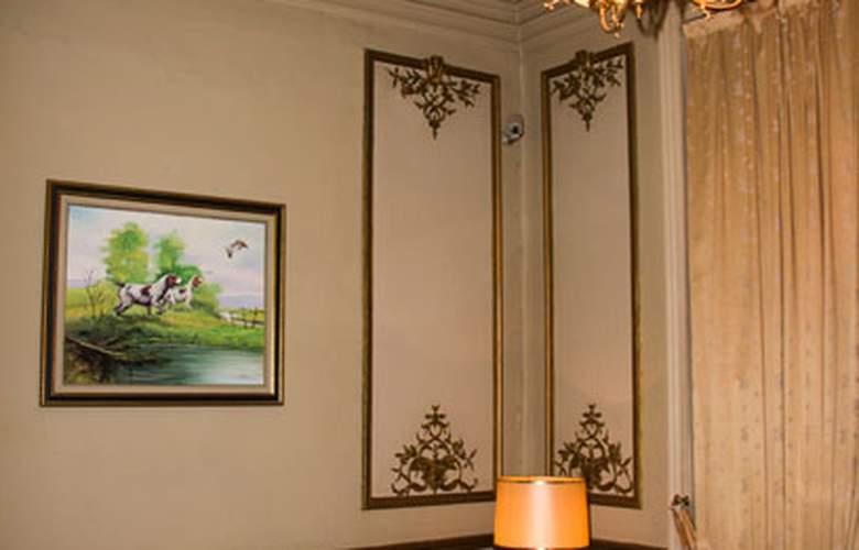 El Pilar - Hotel - 5