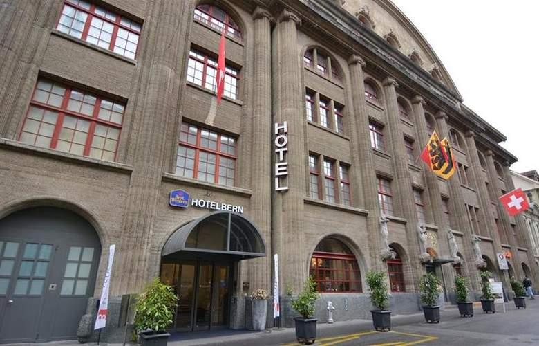 Bern - Hotel - 38