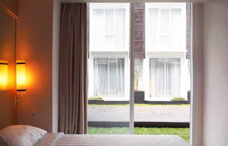 The Alea Hotel - Room - 16