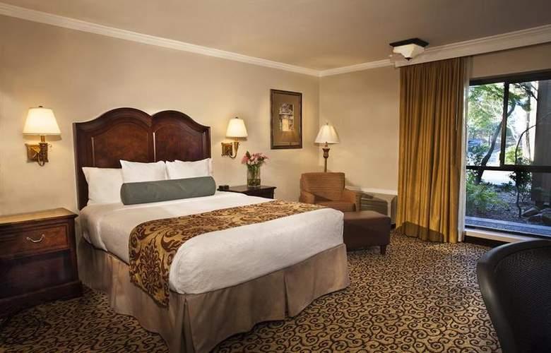 Best Western Plus Inn At The Vines - Room - 13