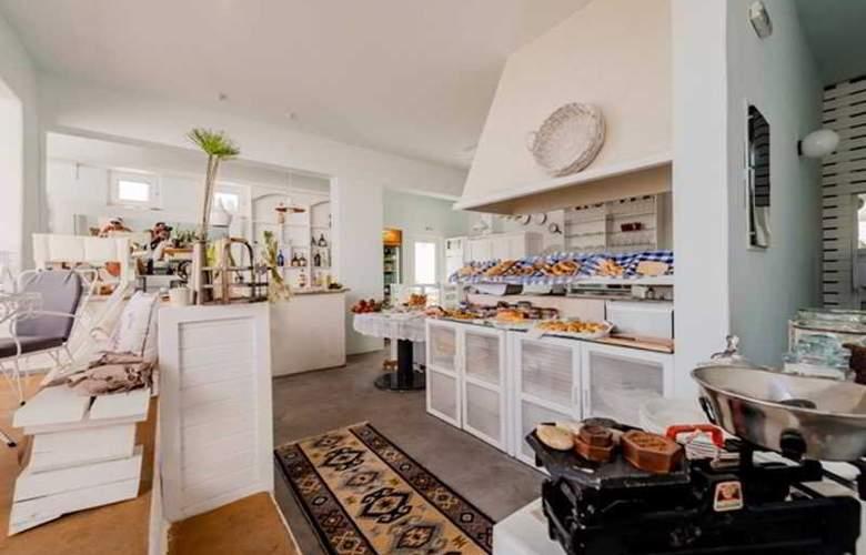 Kouros Exclusive - Restaurant - 3