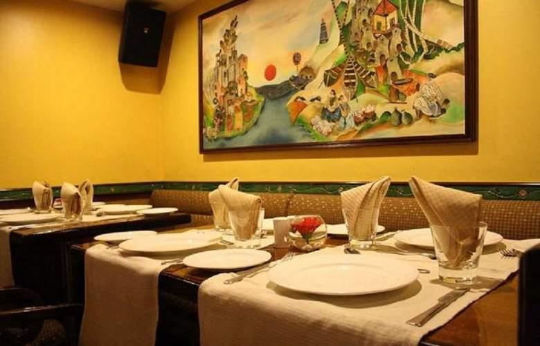 Ramee Guestline- Dadar - Restaurant - 12