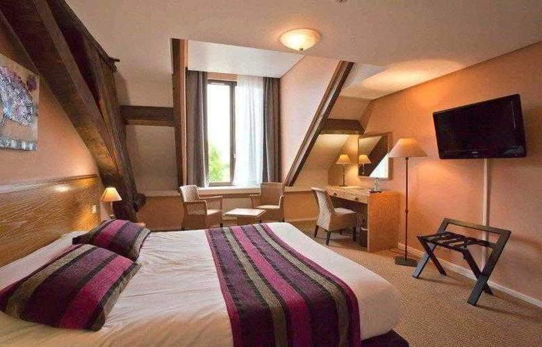 Manoir de Beauvoir - Hotel - 12