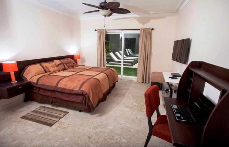 Chateau del Mar Ocean Villas & Resort - Room - 9