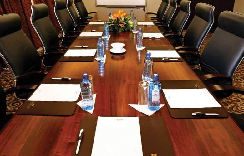 Crowne Prowne Plaza Nairobi - Conference - 2