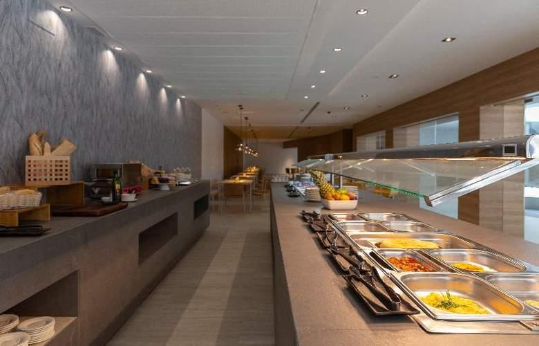Macià Sevila Kubb - Restaurant - 8
