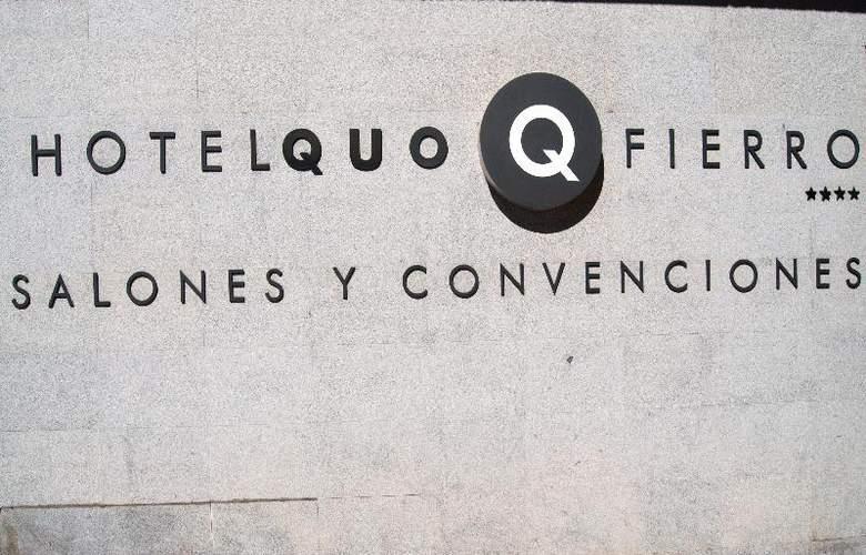 Exe Tres Cantos - Hotel - 10