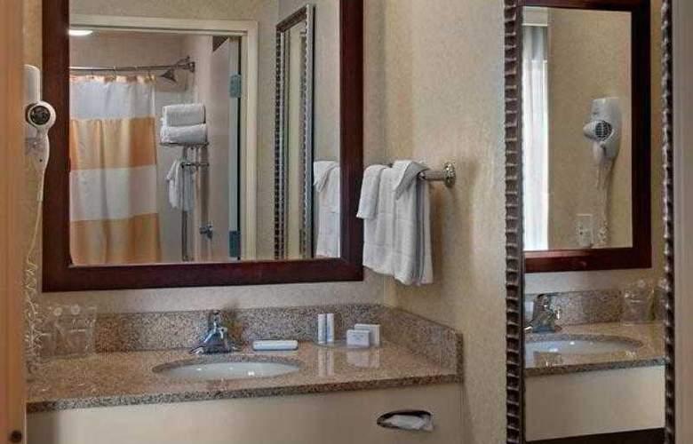 SpringHill Suites Denver Airport - Hotel - 2