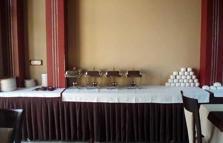 Suncity - Restaurant - 6