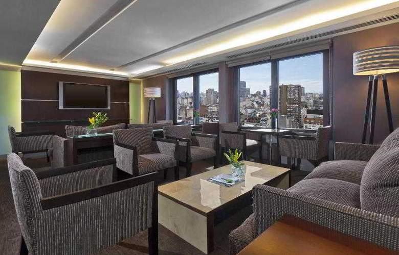 Sheraton Libertador - Hotel - 17