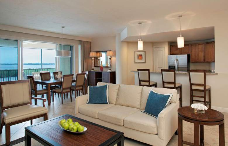 The Westin Cape Coral Resort at Marina Village - Room - 5