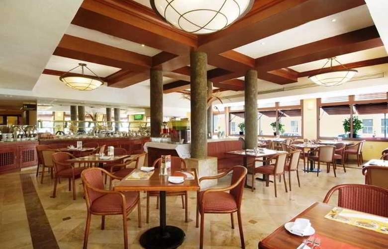 Fiesta Inn Veracruz Malecón - Restaurant - 10