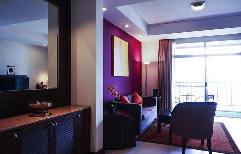 Grand Mercure Bangkok Asoke Residence - Room - 4